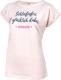 Thumbnail T-Shirts: T-Shirt Schleifenfrei von #Soulhorse in rose std-fashion-201907 von #soulhorse