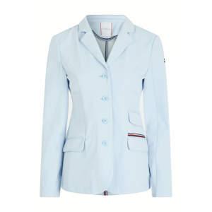 Turnierjacket Damen in Breezy Blue