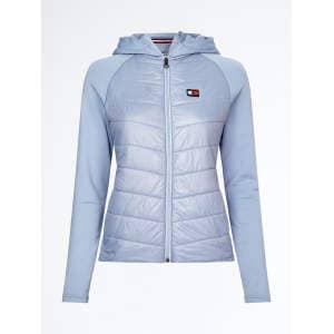 Jacke Damen Bodywarmer TH Style in moonstone