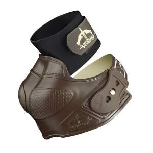 Ballenschutz Tekno Shield in braun