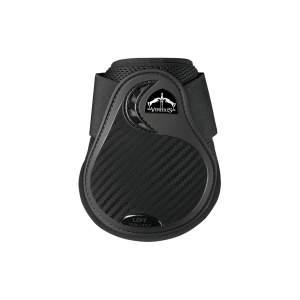 Streichkappe TRC Vento Rear in schwarz